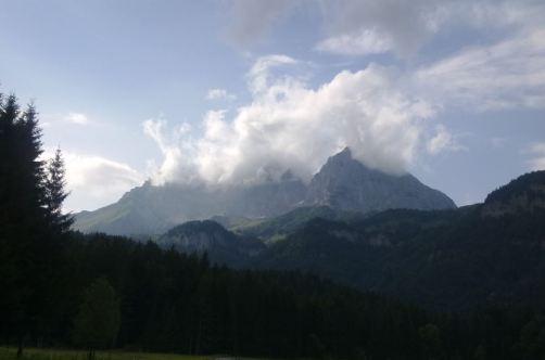 berge-wolken