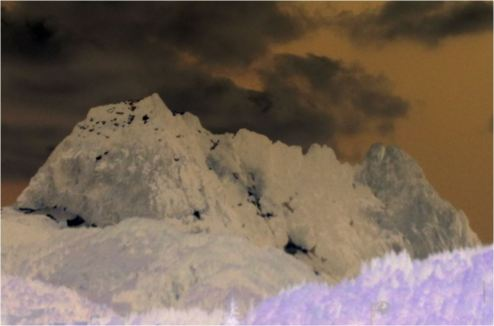 berg-negativ